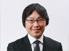 立教大学 副総長 塚本伸一先生